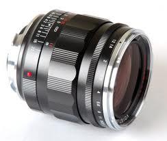 Voigtlander 35mm f1.2 asph
