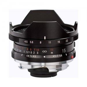 VC 15mm f4.5 Super Wide Heliar