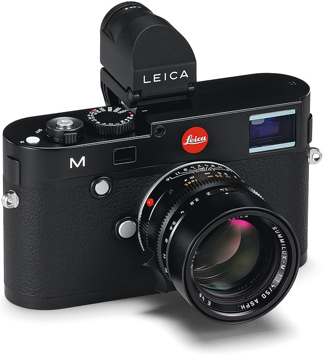 Leica M Type 240 ..Any benefits over the M9?