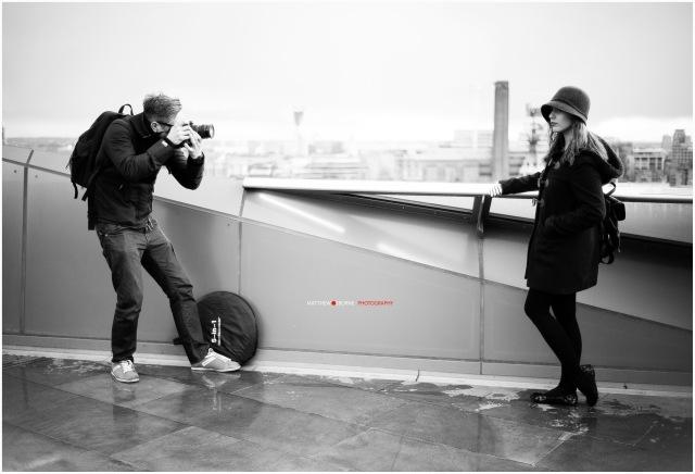 London Photography Workshop 2014