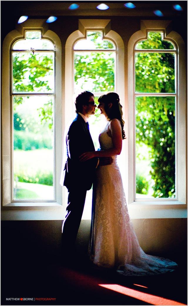 Leica Noctilux Wedding
