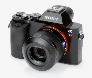 Sony A7R vs Leica M9